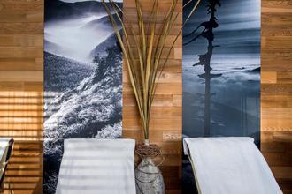 Hotel PECR WELL-Pec pod Sněžkou-pobyt-Romantický pobyt