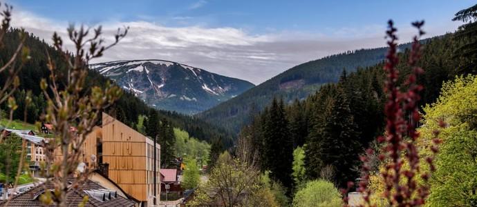 Hotel PECR DEEP Pec pod Sněžkou