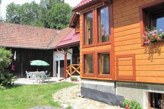 Rekreačný dom u Hološov Smrečany 46465392