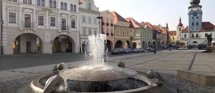 Hotel Zlatý Anděl Žatec 1135939857