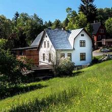 Villa Panorama Albrechtice Albrechtice v Jizerských horách