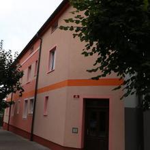 Apartmány U Gigantu Plzeň