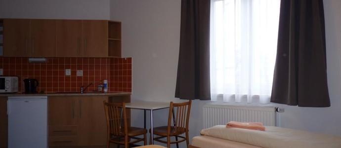 Apartmány U Gigantu Plzeň 1119466670