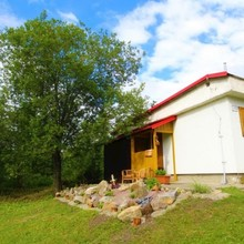 Chata Biela stopa Tatranská Lesná