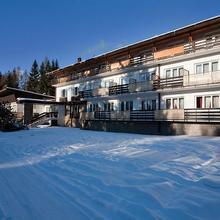 Hotel Spojar Žiar 46618832