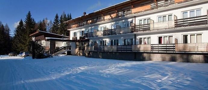 Hotel Spojar Žiar 1118524682