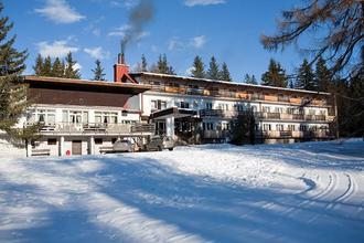 Hotel Spojar Žiar