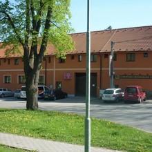 Penzion a restaurace V Maštali Kněževes 1116916622