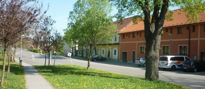 Penzion a restaurace V Maštali Kněževes