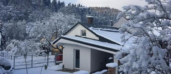 Luxusní chalupa Rožnov pod Radhoštěm 1135943381