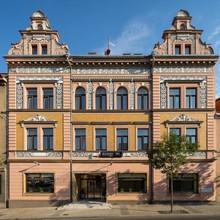 Bohemia Inn Hotel Turnov