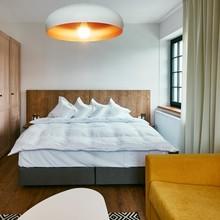 Hotel a Hostinec Slunce Osečná 1135951373