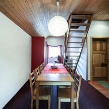 Apartmány Rezek - malý dům Zásada