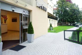 Hotel Metropol CB České Budějovice 865415452