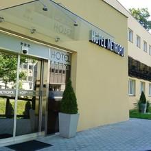Hotel Metropol CB České Budějovice 1135928443