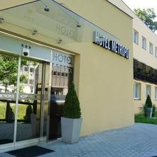 Hotel Metropol CB - České Budějovice