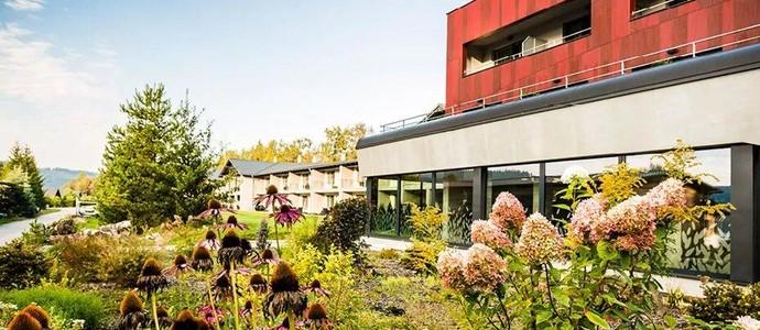 Amenity Hotel & Resort Lipno Lipno nad Vltavou 1113952374