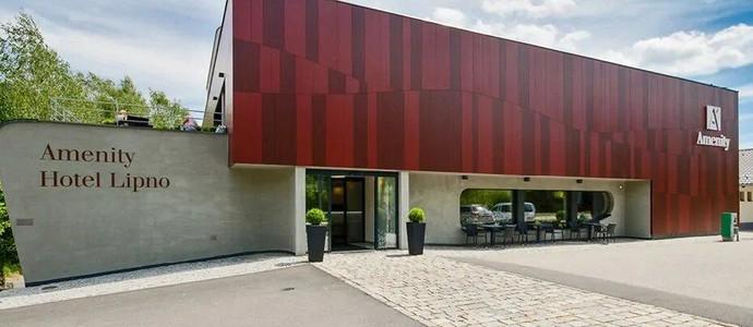 Amenity Hotel & Resort Lipno Lipno nad Vltavou