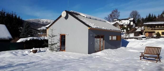 Prázdninový dům Pod Sedlem Loučná nad Desnou 46619874