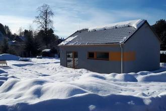 Prázdninový dům Pod Sedlem Loučná nad Desnou