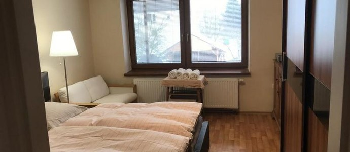 Apartmán pod Lysou Frýdlant nad Ostravicí 1133898943