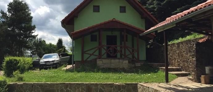 Chata Miška Drienica