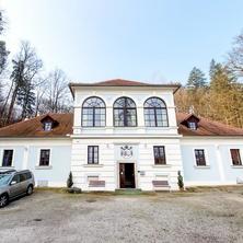 Penzion Zámecká Zahrada - Český Krumlov