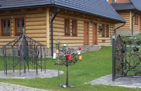 Šariš Park - Drevenice