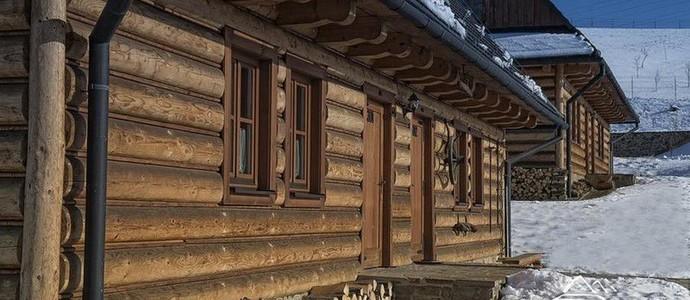 Šariš Park - Drevenice Veľký Šariš 1114218012
