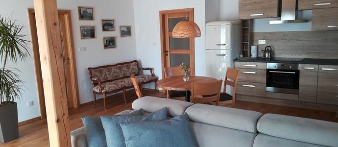Apartmány u Holubů-Rožnov pod Radhoštěm-pobyt-Relaxační pobyt pro dvě osoby