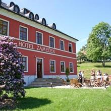 Wellness Hotel Zámeček Jetřichovice 1125010635