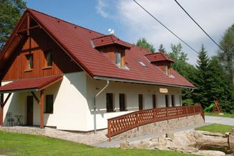 Apartmány České Žleby Nová Pec