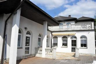 Vila Lujza Praha 48090514