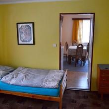 Apartmán Anežka Albrechtice v Jizerských horách 1140643223
