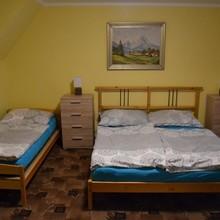 Apartmán Anežka Albrechtice v Jizerských horách