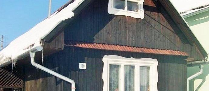 Drevenička Liptovská Kokava