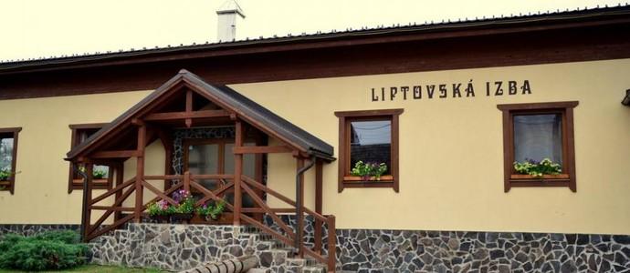 Ubytovanie Liptovska Izba Liptovská Kokava 1114457858