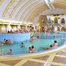 Hotel Royal Diamond-Veľký Meder-pobyt-Relaxační pobyt na 3 noci