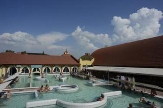 Hotel Royal Diamond-Veľký Meder-pobyt-Relaxační pobyt na 7 nocí