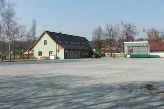 Restaurace Na Hřišti Kochánky
