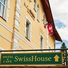 Hotel Swisshouse Mariánské Lázně