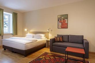 Hotel Swisshouse Mariánské Lázně 48926032