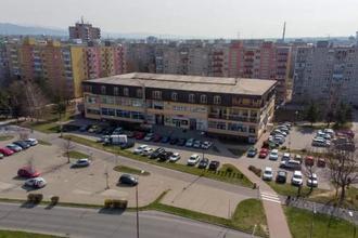 Hotel Diana Nové Mesto nad Váhom 48037862