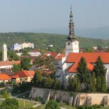 Hotel Diana Nové Mesto nad Váhom