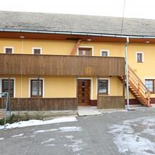 Apartmány KANIANKA