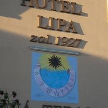 Hotel Lipa Bojnice 1113179266