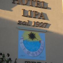 Hotel Lipa Bojnice 48510926
