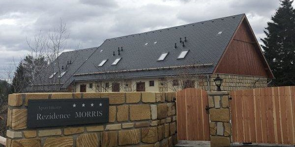 Rezidence Morris - Pihel Nový Bor
