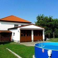 Vila Caba - Křemže