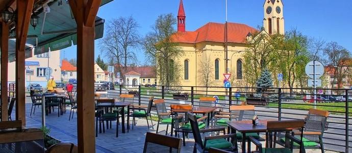 Penzion U Broučka Milevsko 1155898555